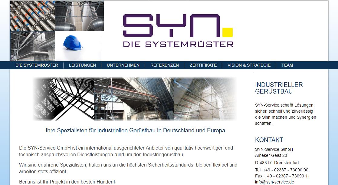 SYN-Service GmbH