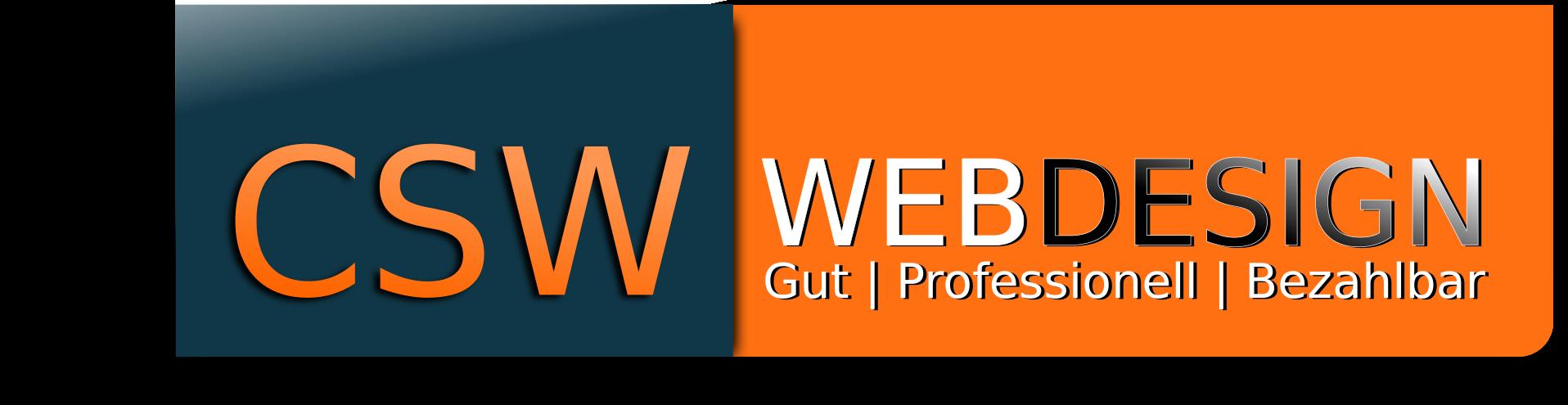 CSW Webdesign | Bezahlbare & Professionelle Webseite für Sie
