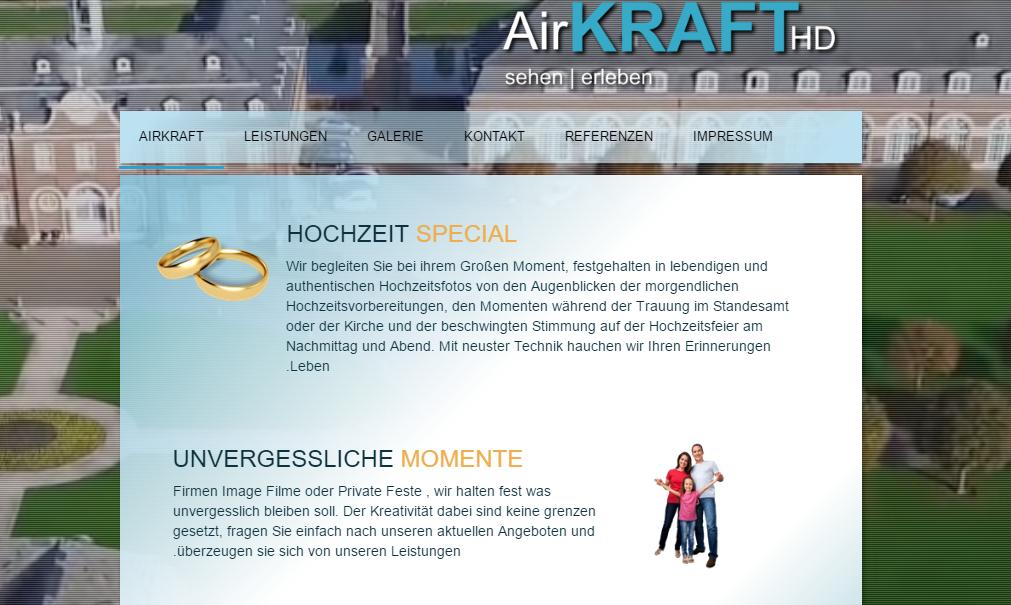 AirKRAFT HD