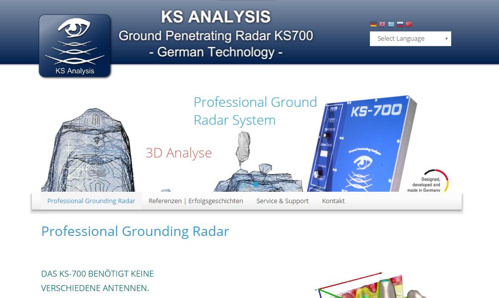 KS Analytics
