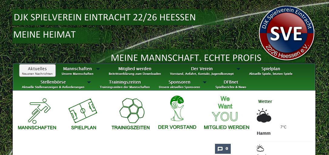 DJK Eintracht Heessen